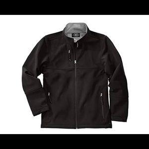 Charles River Apparel XXXL Soft Shell Jacket NWT